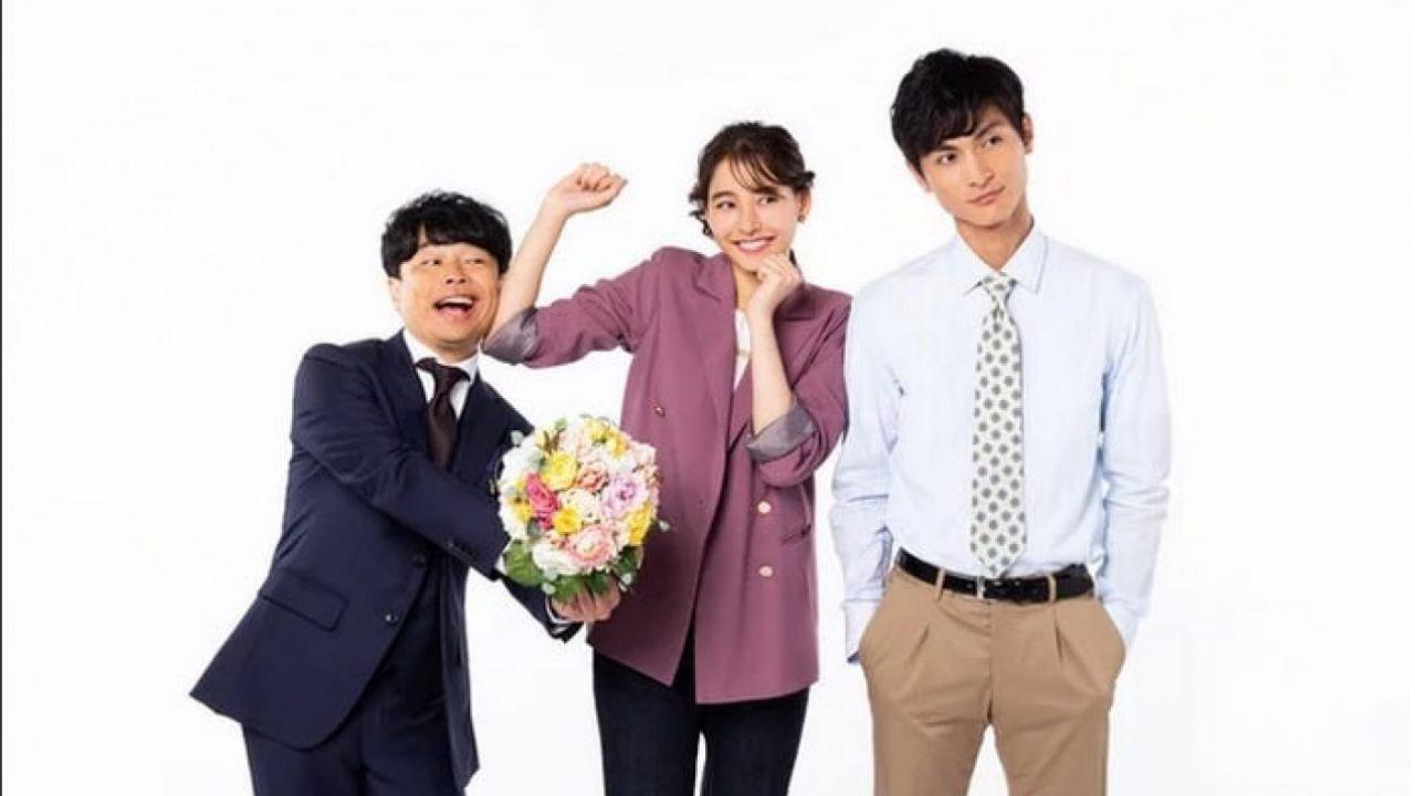 Il manga Motokare Mania vedrà il sopraggiungere di uno show live action
