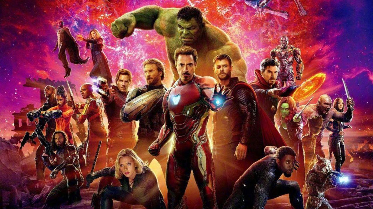 Il Marvel Cinematic Universe ha superato i 5 miliardi di dollari al box office del 2019