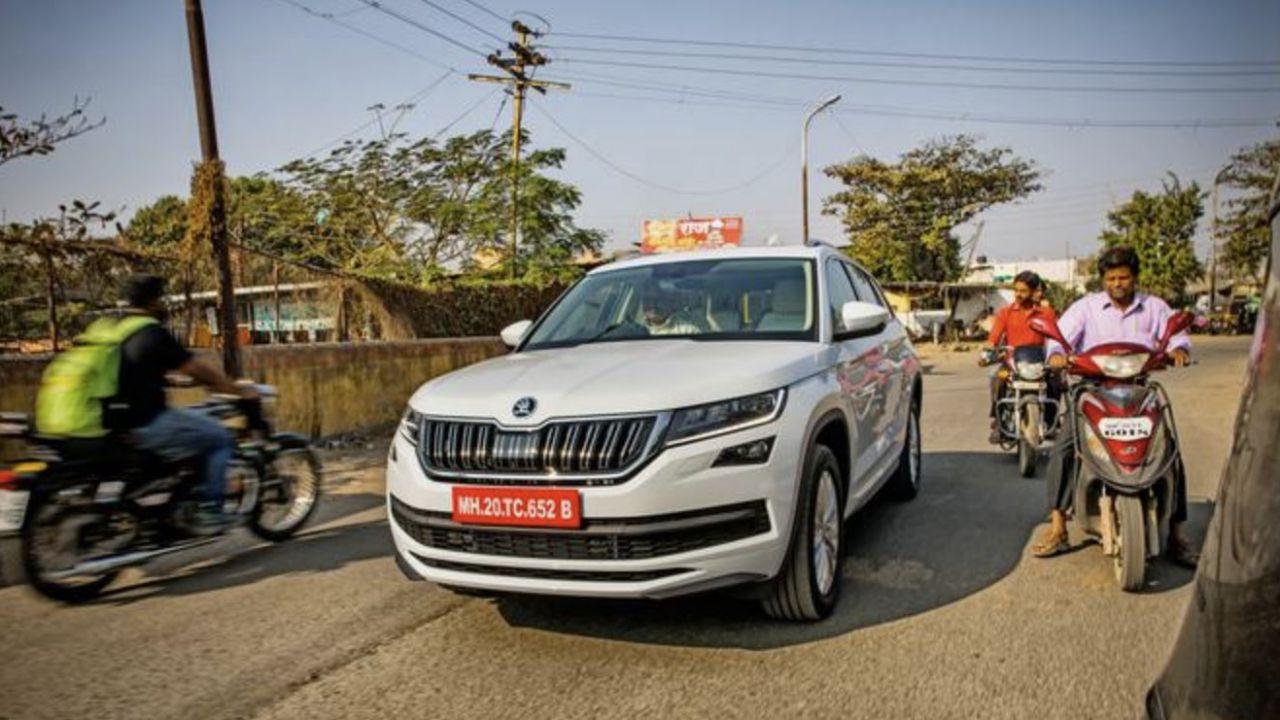 Il mercato delle auto è in ginocchio ovunque, ma in India la situazione è tragica