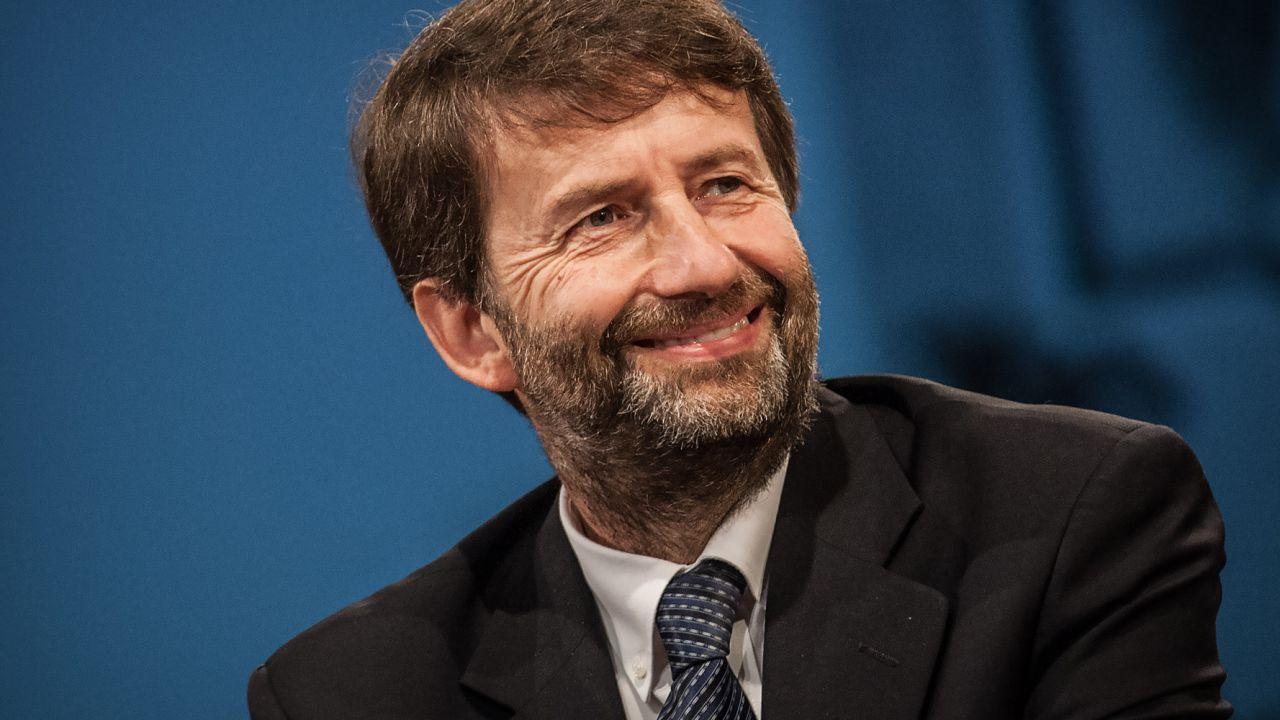 Il Ministro Franceschini: 'con Recovery Fund creeremo la Netflix italiana'