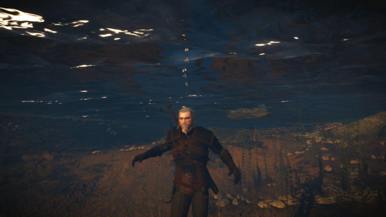 Il ModKit di The Witcher 3 è stato pubblicato - Le mod potrebbero arrivare anche su console