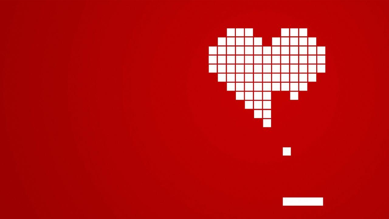Il mondo dei videogiochi ci augura un buon San Valentino