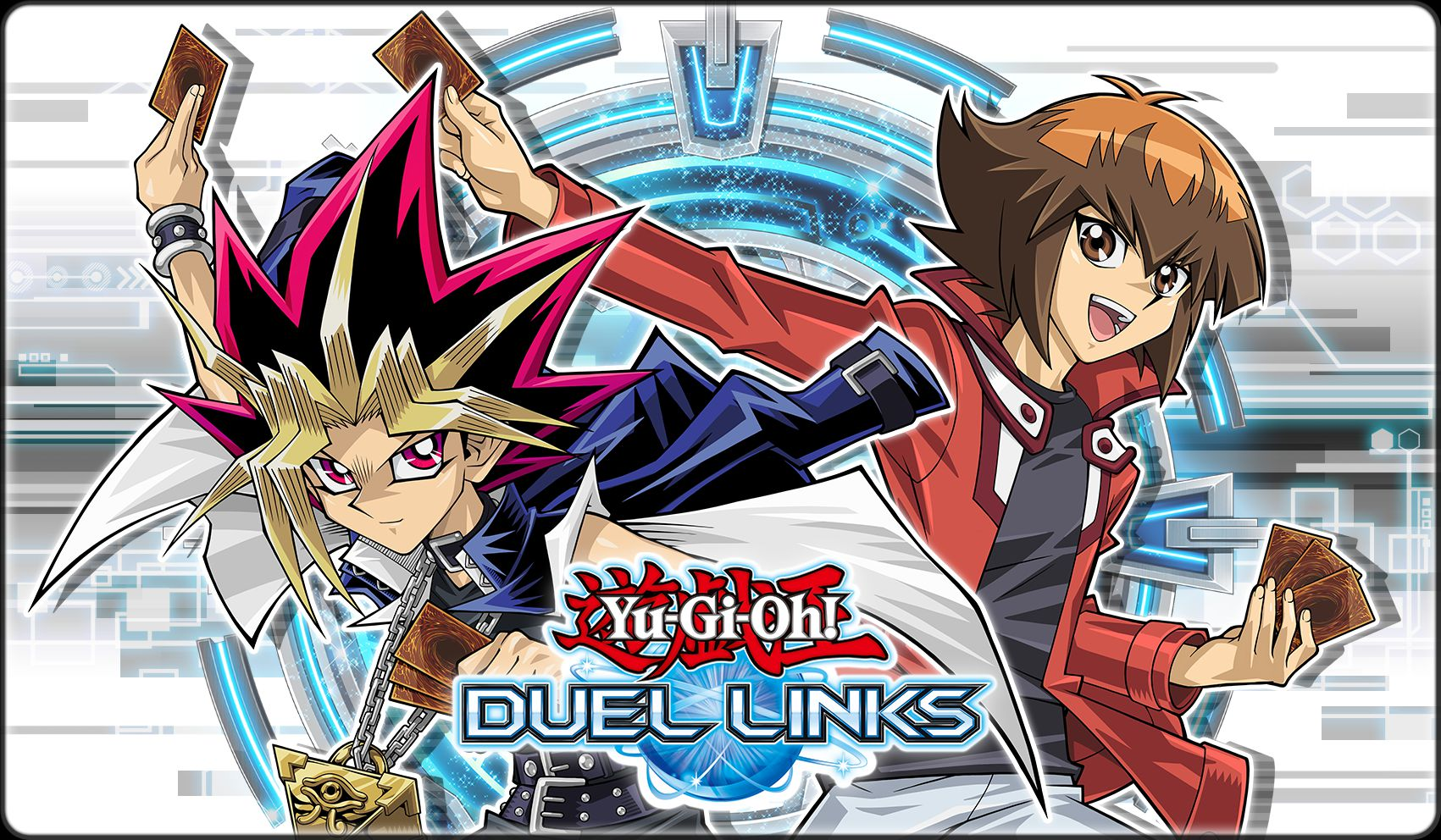 duel links pc 版