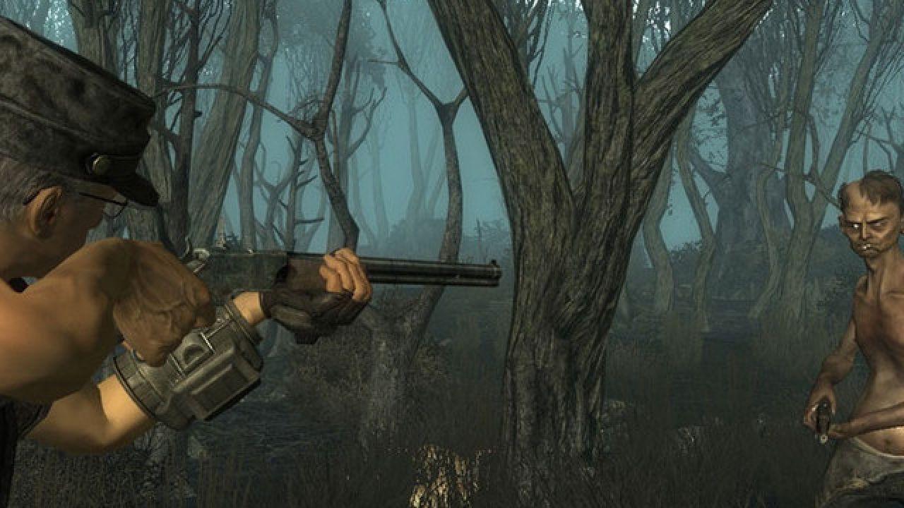 Il Monopoli di Fallout 3!