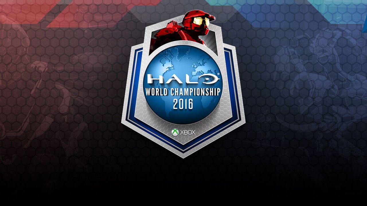 Il montepremi dell'Halo World Championship 2016 sale a 2,5 milioni di Dollari