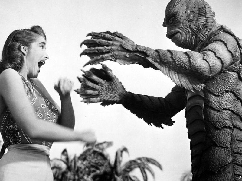 Il mostro della laguna nera: Greg Nicotero vuole dirigere il remake con Robert Rodriguez