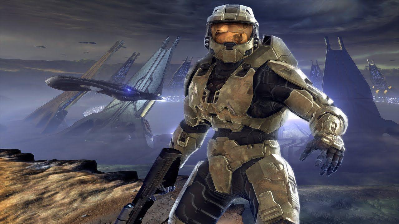 Il multiplayer di Halo Online in azione