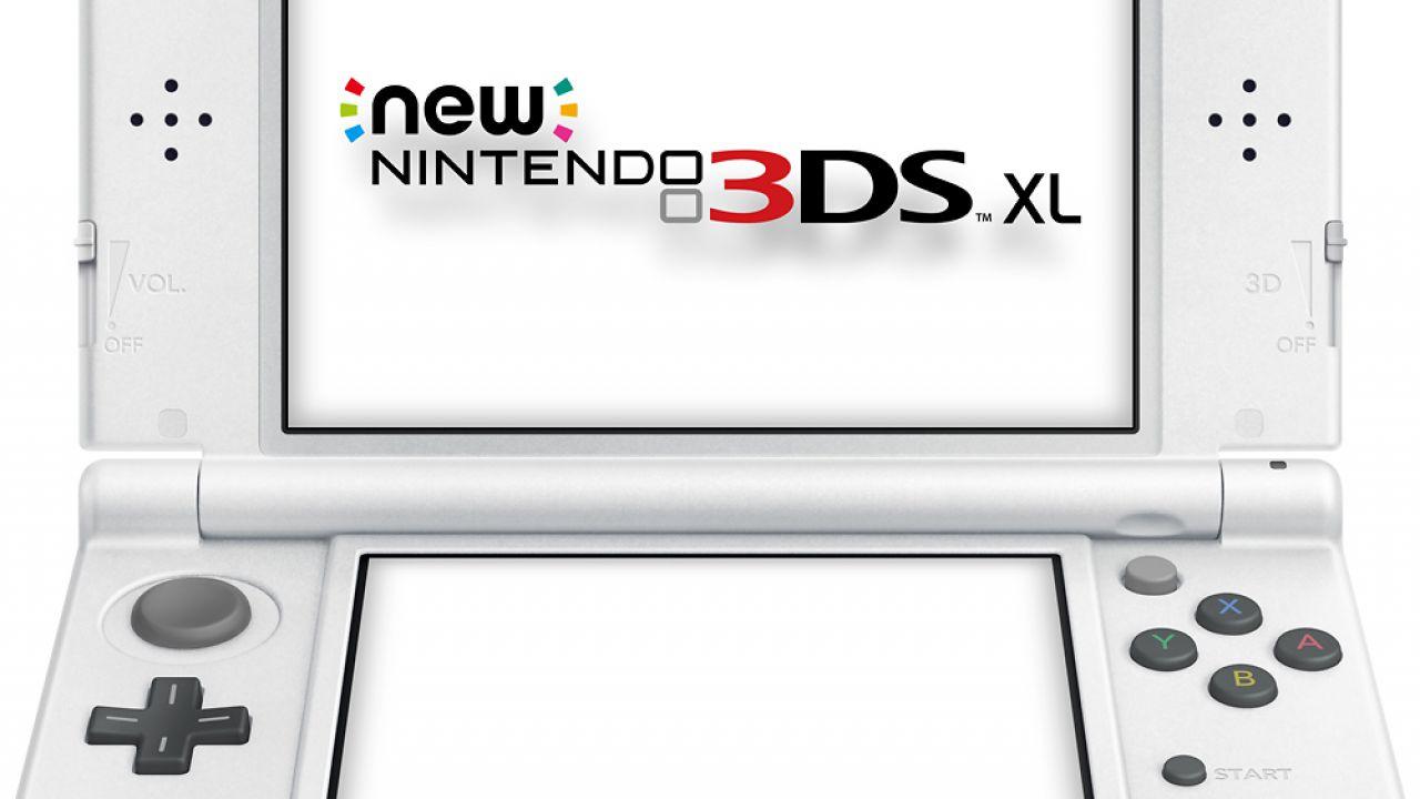 Il New Nintendo 3DS XL sta per andare in pensione? Le spedizioni in Europa sono terminate