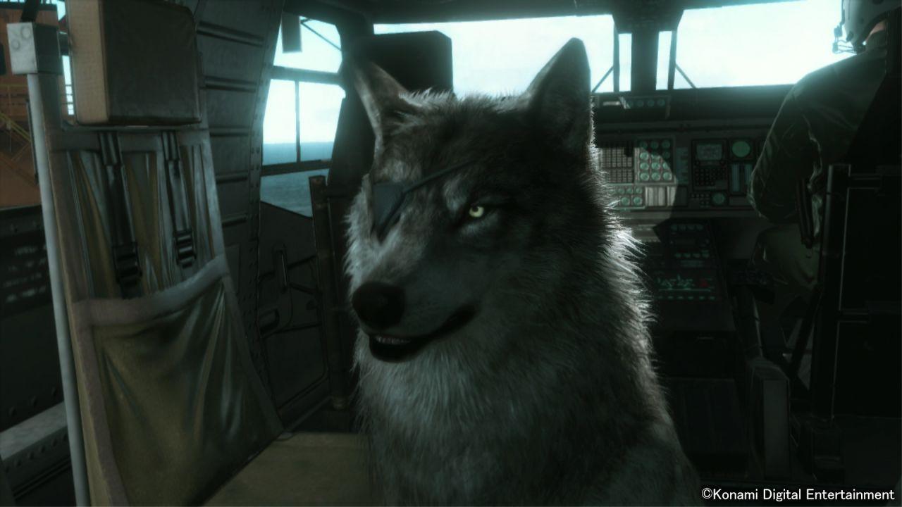 Il nome di Hideo Kojima scompare dalla copertina di Metal Gear Solid 5 The Phantom Pain