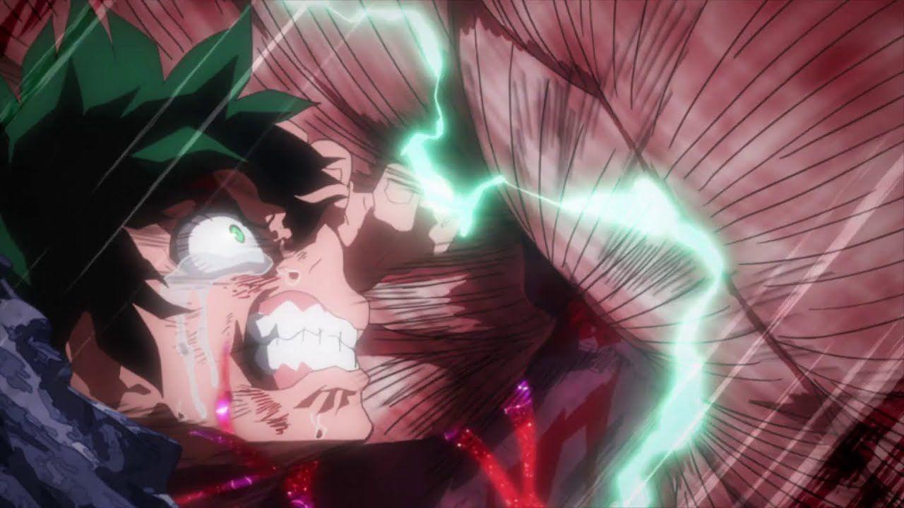 Resultado de imagen de delaware detroit smash anime