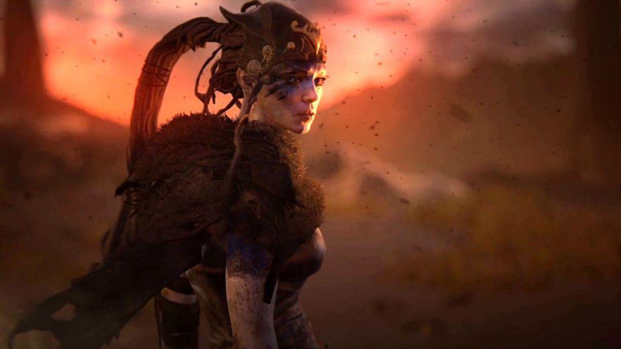 Il nuovo diario di sviluppo di Hellblade è dedicato al motion capture