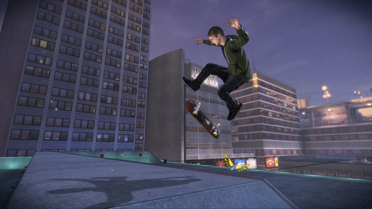 Il nuovo dietro le quinte di Tony Hawk's Pro Skater 5 esplora le evoluzioni dei professionisti