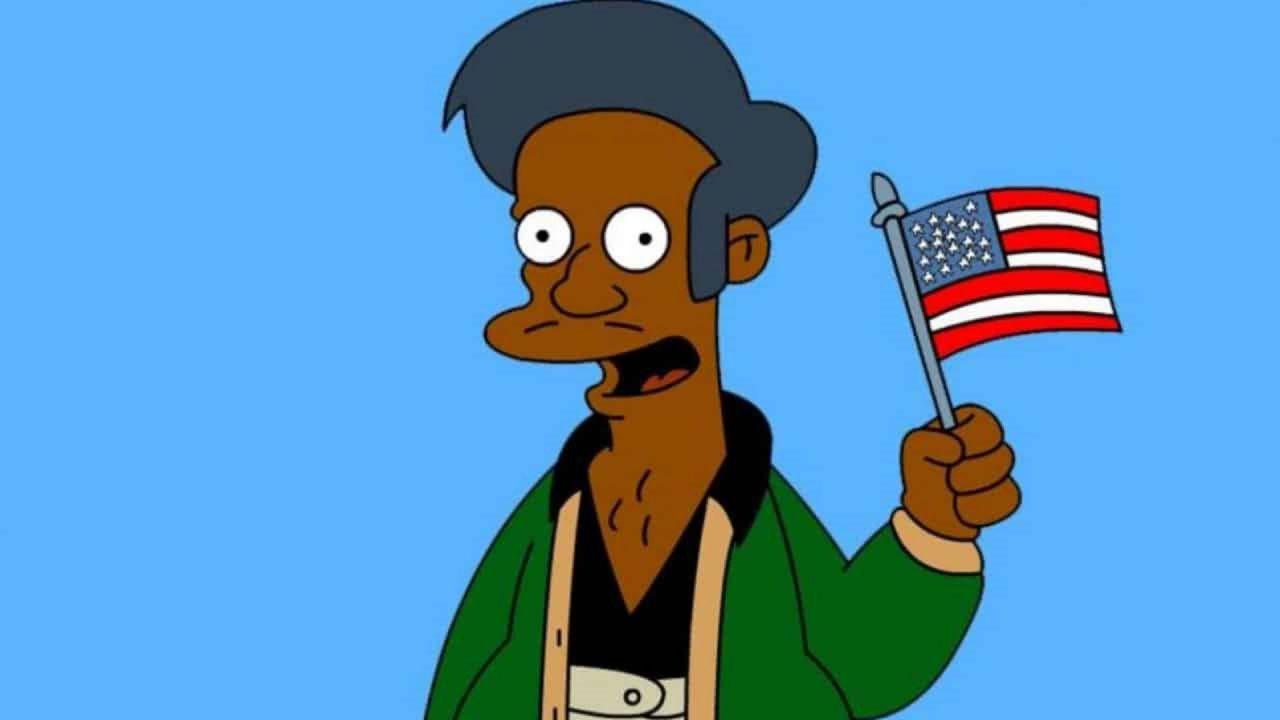 Il nuovo doppiatore di Apu sarà 'etnicamente corretto', afferma il produttore de I Simpson