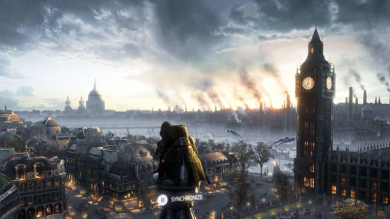 Il nuovo episodio di Assassin's Creed uscirà anche su Wii U e console di vecchia generazione?