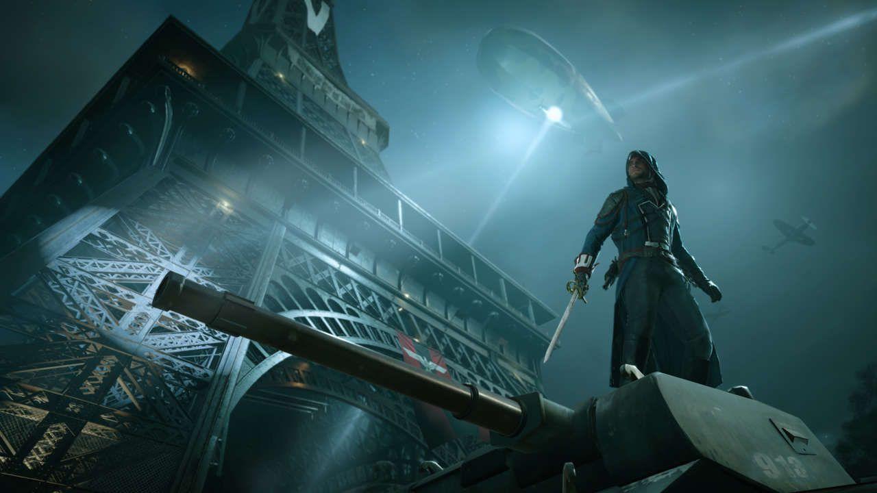 Il nuovo episodio della serie Ubisoft si intitola Assassin's Creed Syndicate?