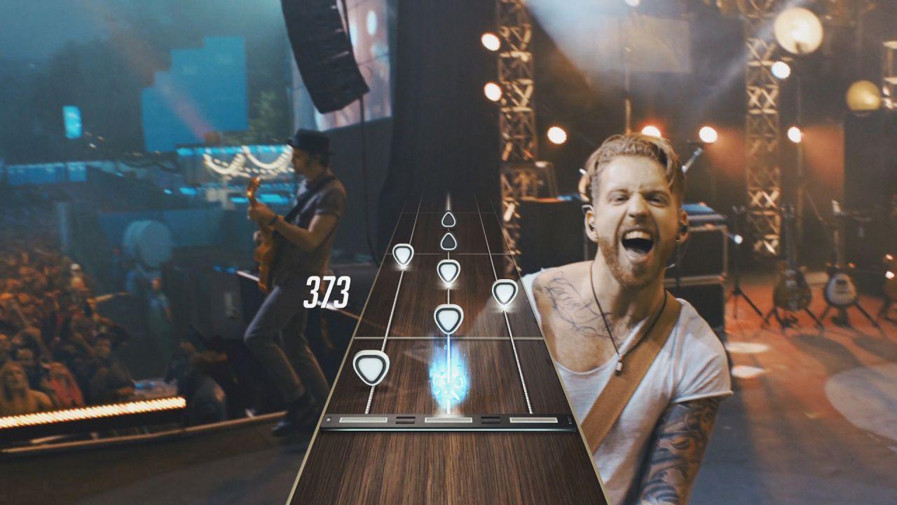 Il nuovo episodio di Guitar Hero sarà svelato il primo aprile?