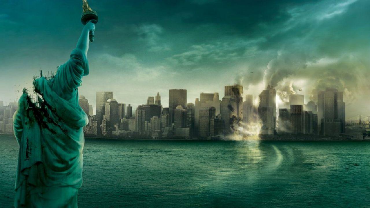 Il nuovo film di Cloverfield ha una data d'uscita!