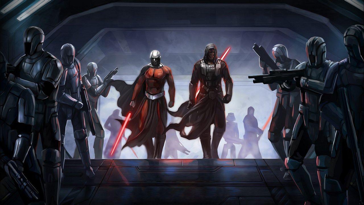 Il nuovo film di Star Wars sarà ambientato nel periodo dell'Alta Repubblica