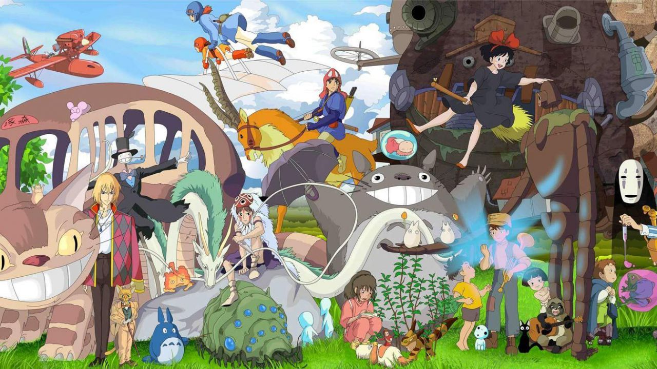 Il nuovo film di Studio Ghibli è 'completo al 15%' dopo 3 anni e mezzo di produzione