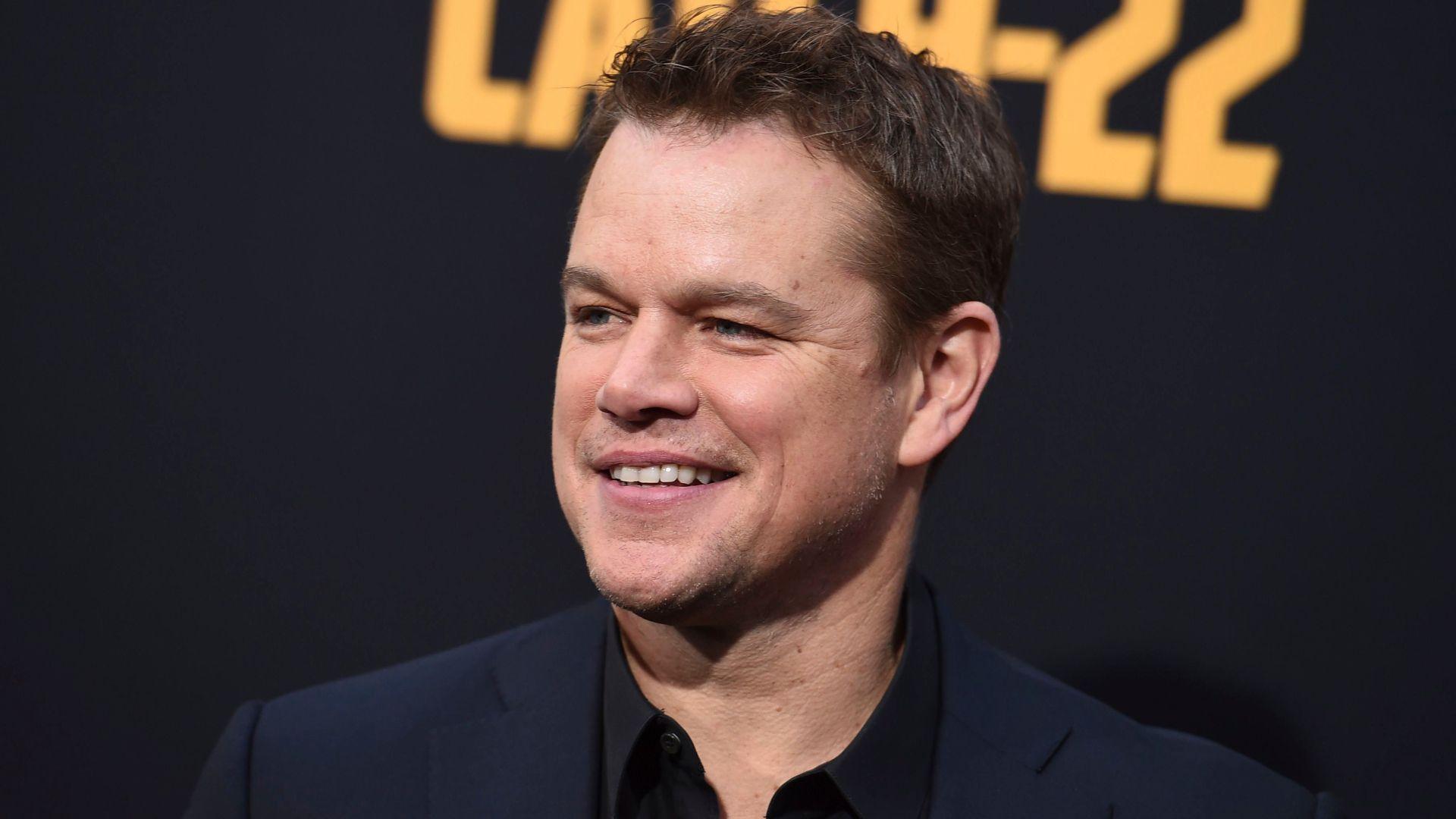 Il nuovo film di Tom McCarthy con Matt Damon uscirà nel 2020 per puntare  agli Oscar