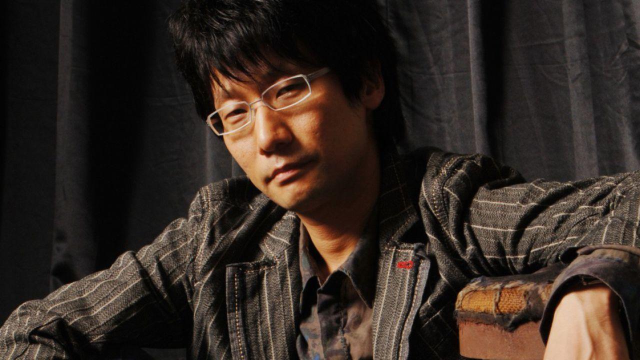 Il nuovo gioco di Hideo Kojima uscirà su PS4 e PC
