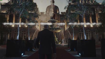 Il nuovo Hitman sarà il più grande mai realizzato