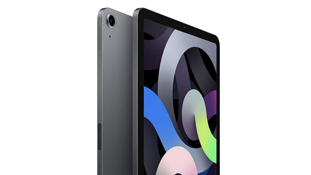 Il nuovo iPad Air da 10,9 pollici è in sconto su Amazon al minimo storico