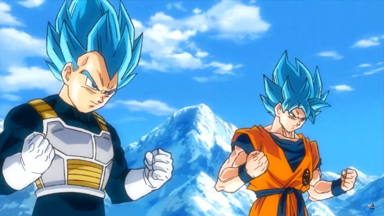Il nuovo promo di Dragon Ball Super: Broly ci mostra una certa fusione fallita