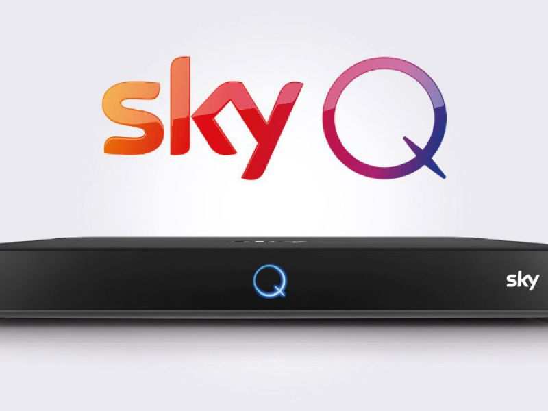Il nuovo Sky Q si avvicina al lancio: al via i test con gli abbonati, ecco le novità