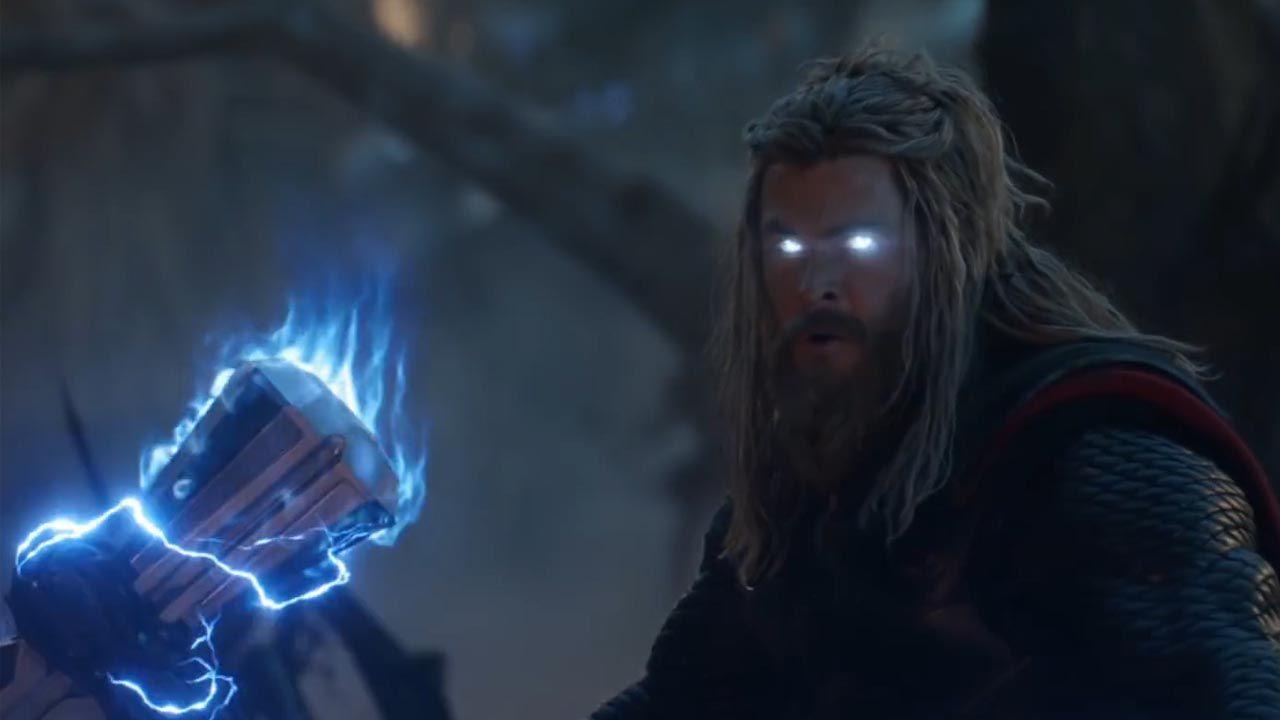Il nuovo Thor di Avengers: Endgame ha finalmente un nome ufficiale