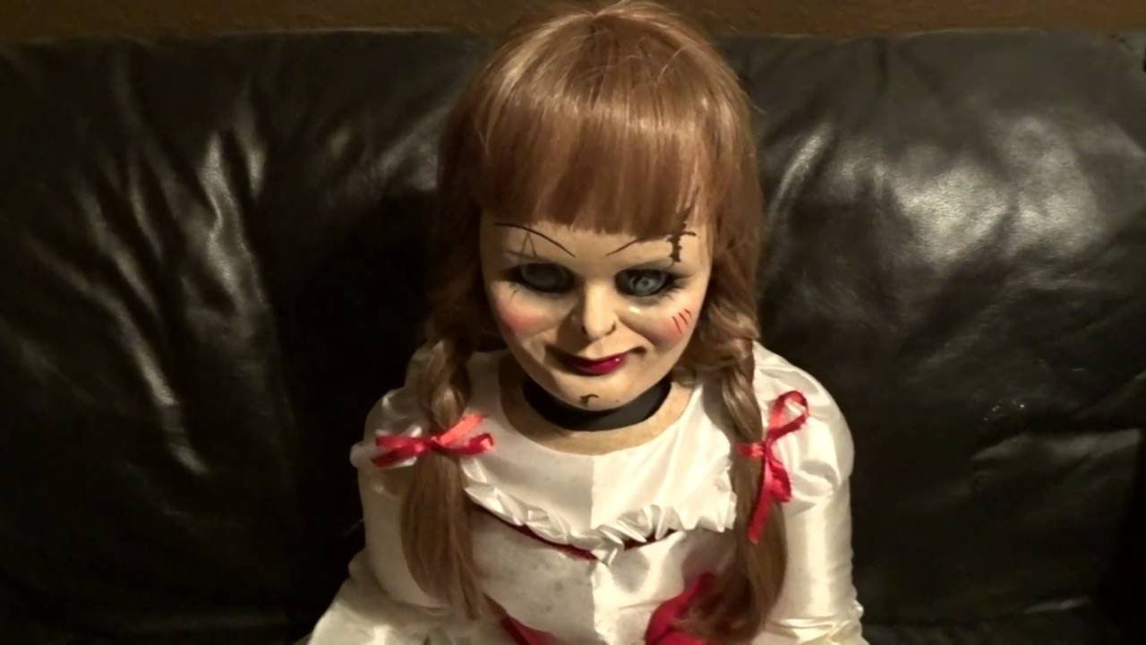 Rassegna stampa La bambola assassina | MYmovies