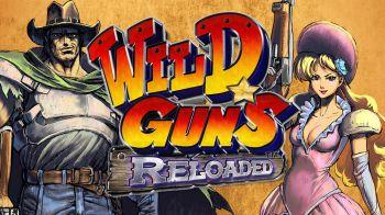 Il nuovo trailer di Wild Guns Reloaded presenta Bullet e Doris