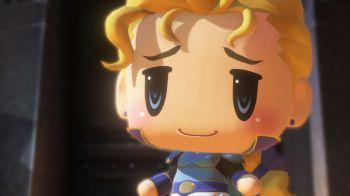 Il nuovo trailer di World of Final Fantasy presenta mostri e personaggi