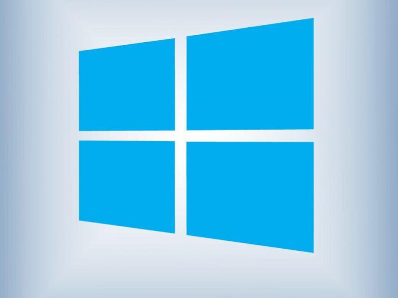 Il nuovo Windows è in arrivo e potrebbe chiamarsi esattamente così