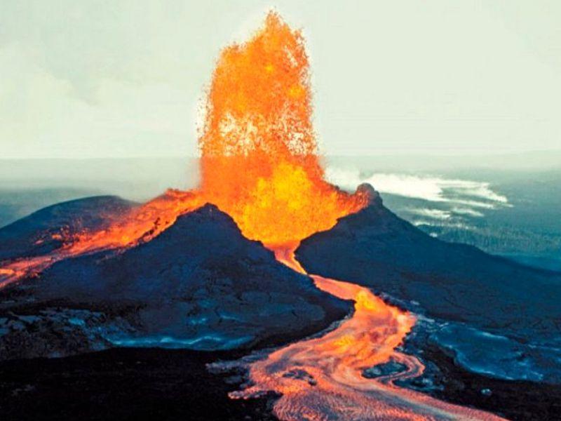Il Pūhāhonu è il nuovo vulcano più grande del mondo: si estende per 148.000 km cubi