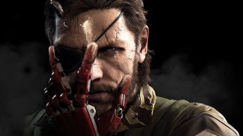 Il pack MGS V: Ground Zeroes + Phantom Pain arriva in Giappone il 10 Novembre