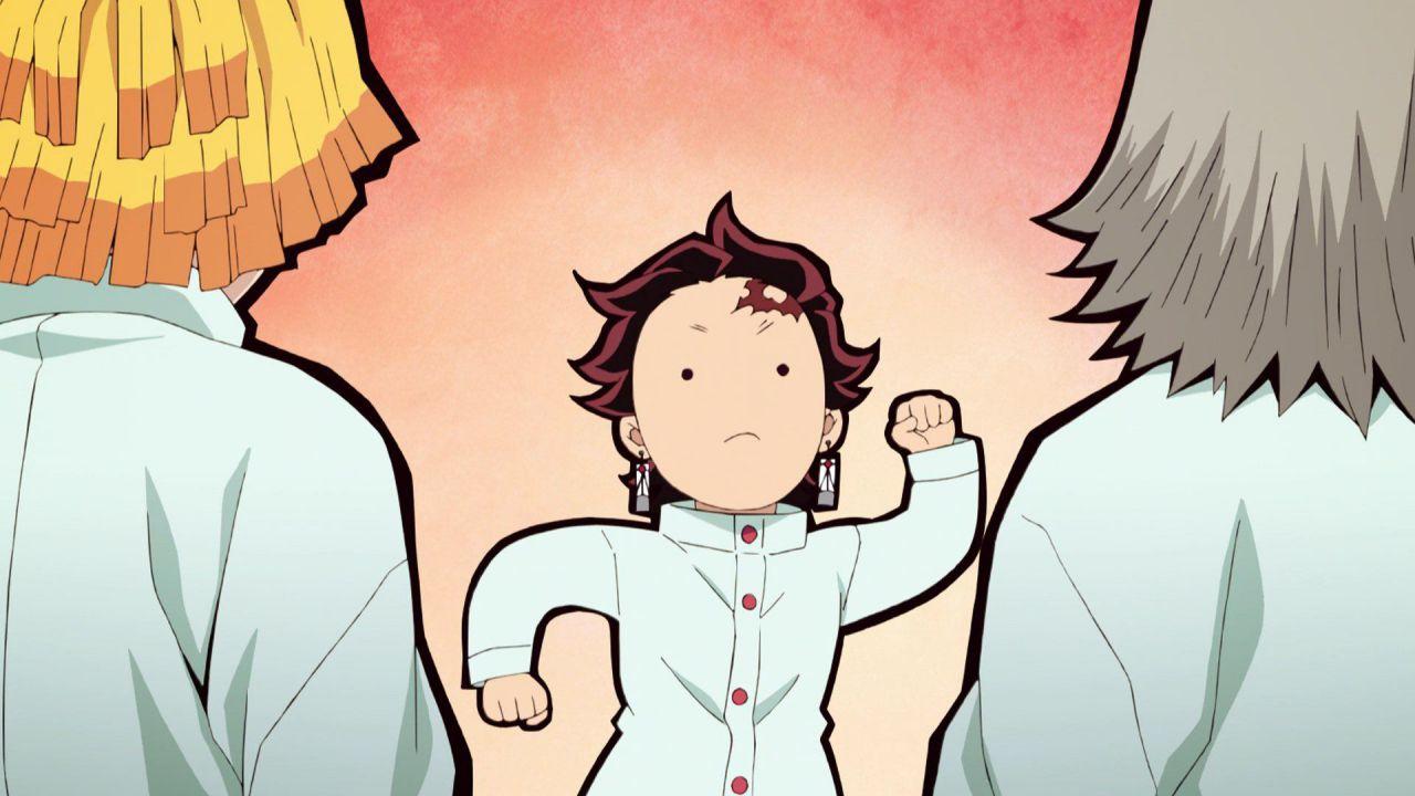 Il papà di Gundam, Yoshiyuki Tomino, su Demon Slayer: 'Il successo? una coincidenza'