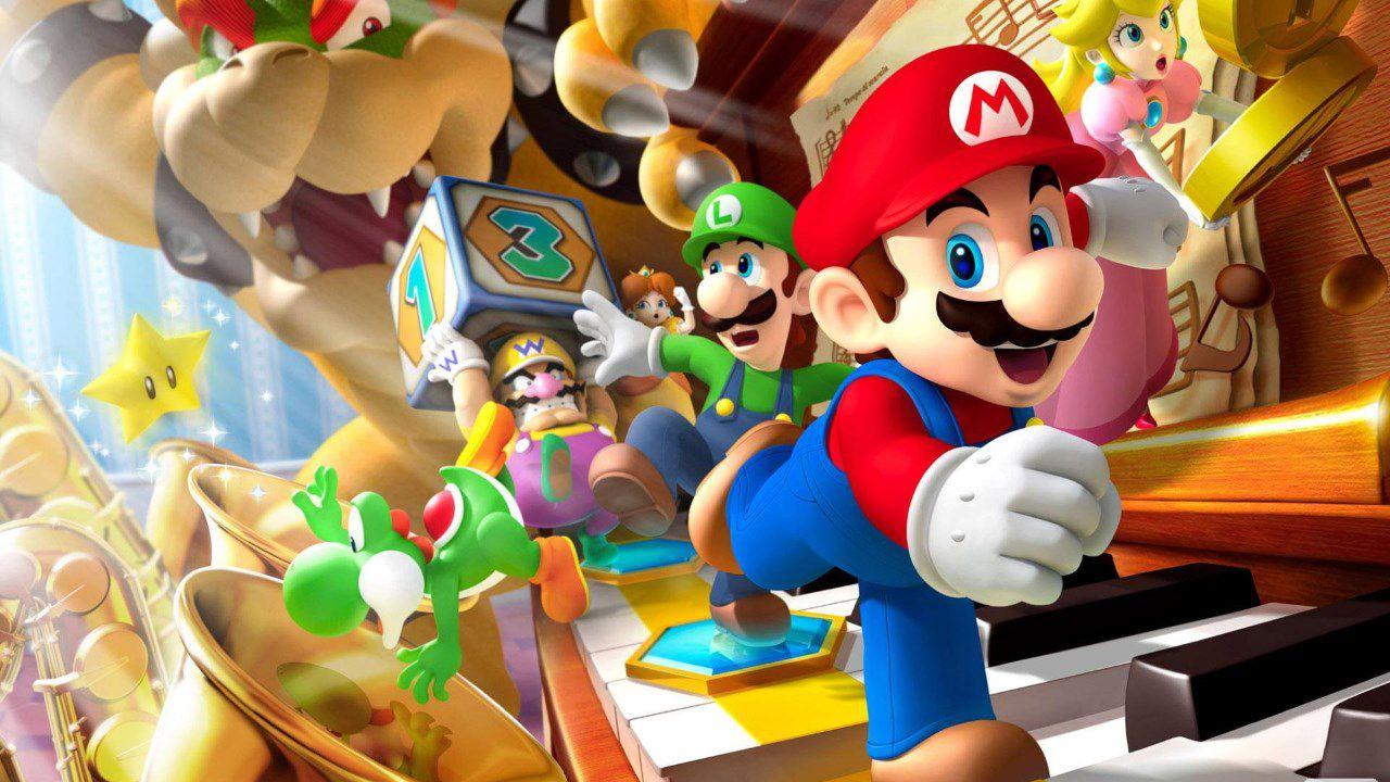 Il parco di divertimenti Nintendo aprirà nel 2020