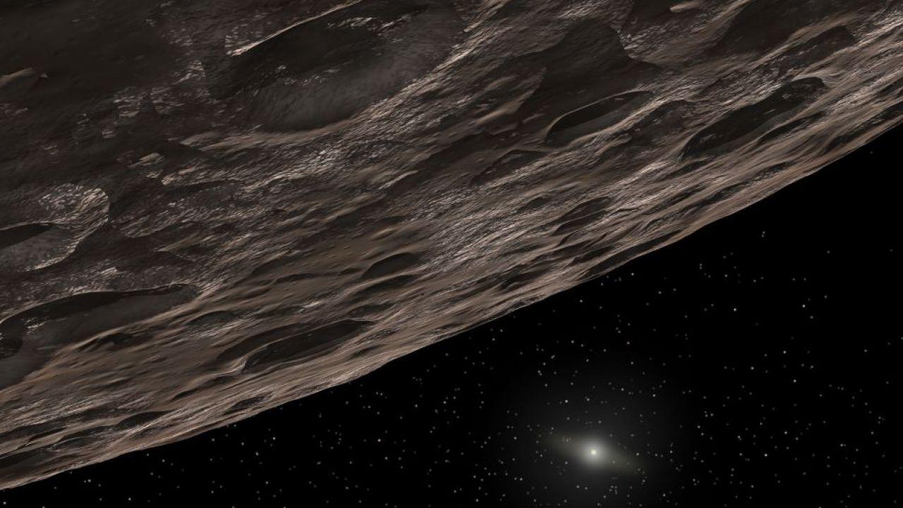 Il pianeta OR10 2007 in cerca di un nome, aperto un sondaggio online