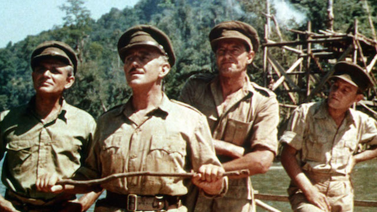 Il ponte sul fiume Kwai, capolavoro da Oscar segnato dai conflitti tra regista e attori