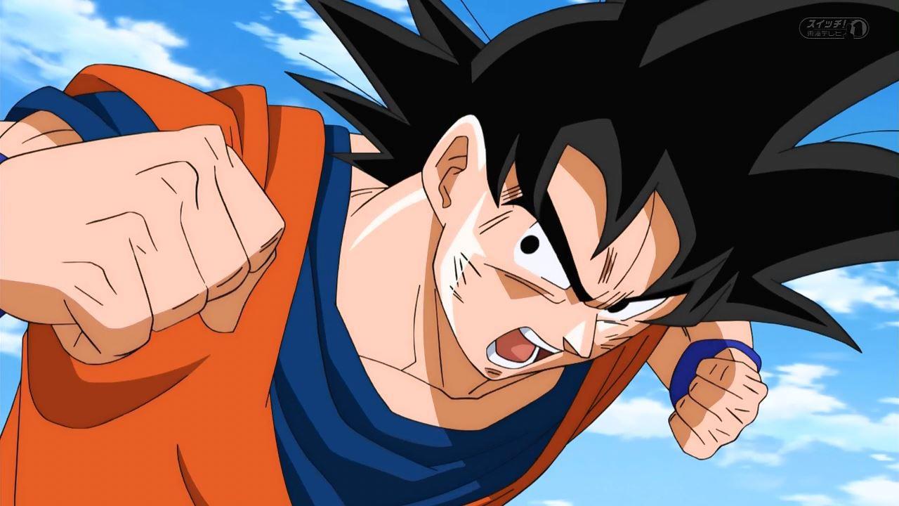 Il poster ufficiale di Dragon Ball Super Movie si aggiorna ancora con un nuovo sfondo!
