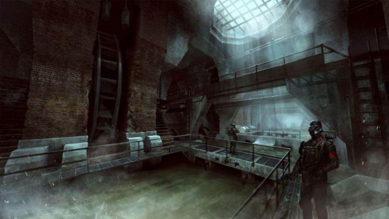 Il preload di Wolfenstein The Old Blood è disponibile su tutte le piattaforme