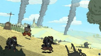Il primo episodio di Valiant Hearts The Great War per iOS è disponibile gratuitamente su App Store