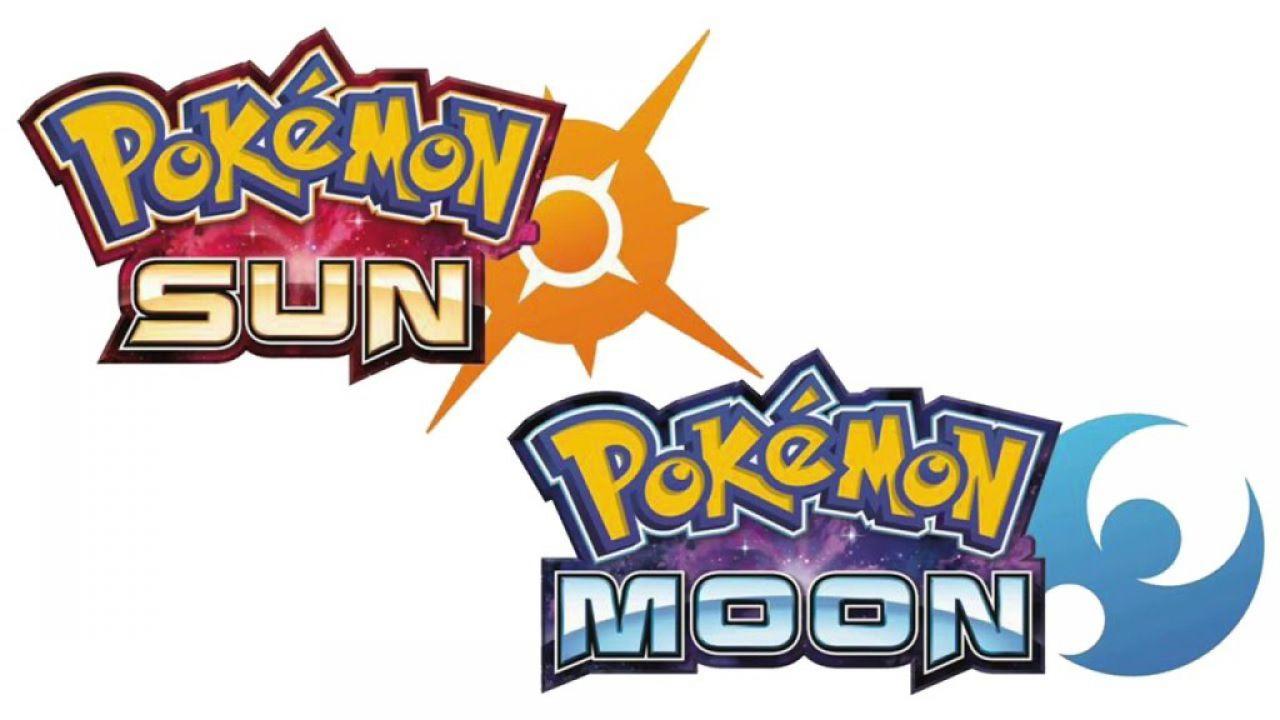 Il primo filmato di Pokemon Sole e Luna verrà condiviso il 3 aprile