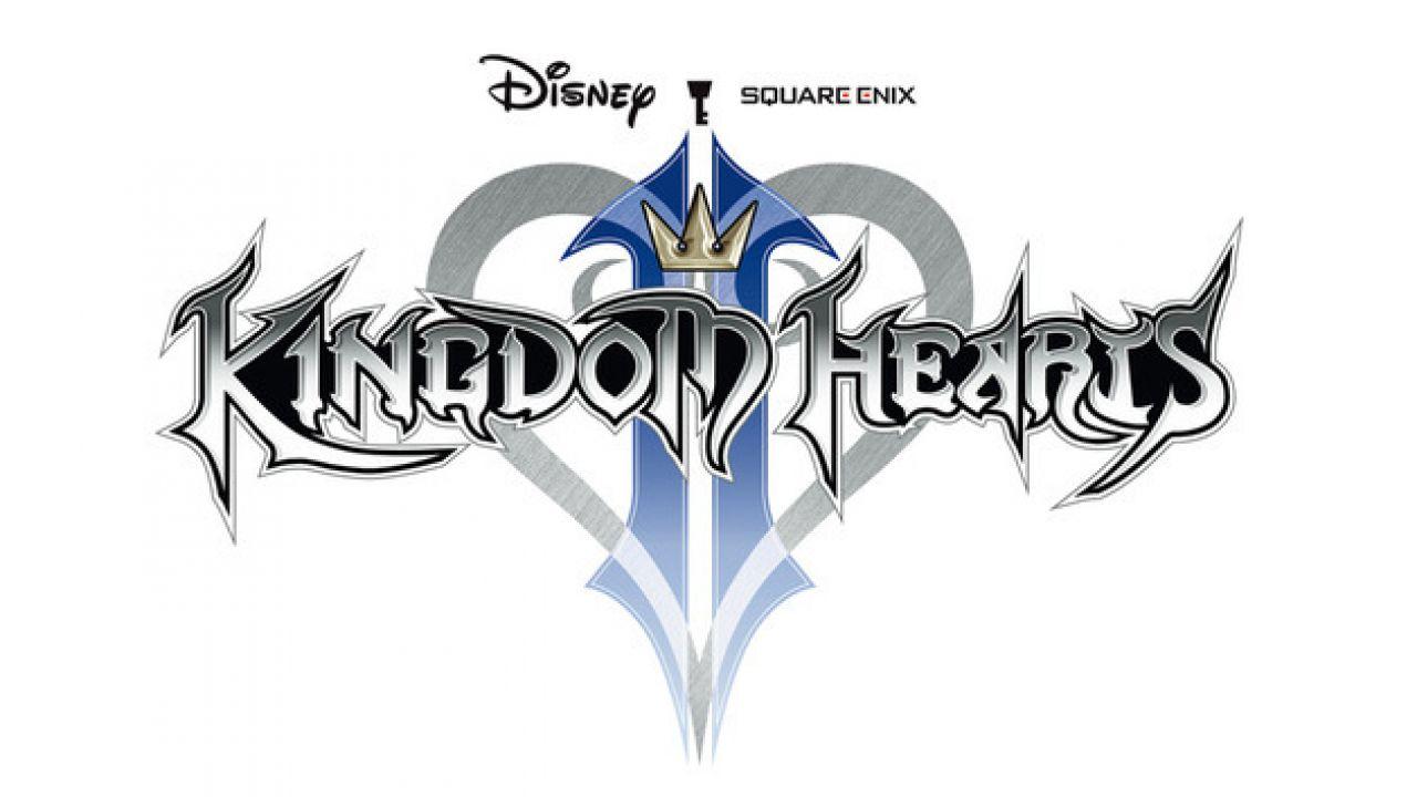 Il primo gameplay di Kingdom Hearts 3 sarà mostrato a novembre?