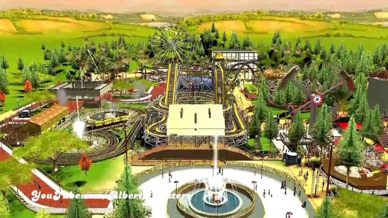 Il primo trailer di RollerCoaster Tycoon World non ha convinto gli appassionati della serie