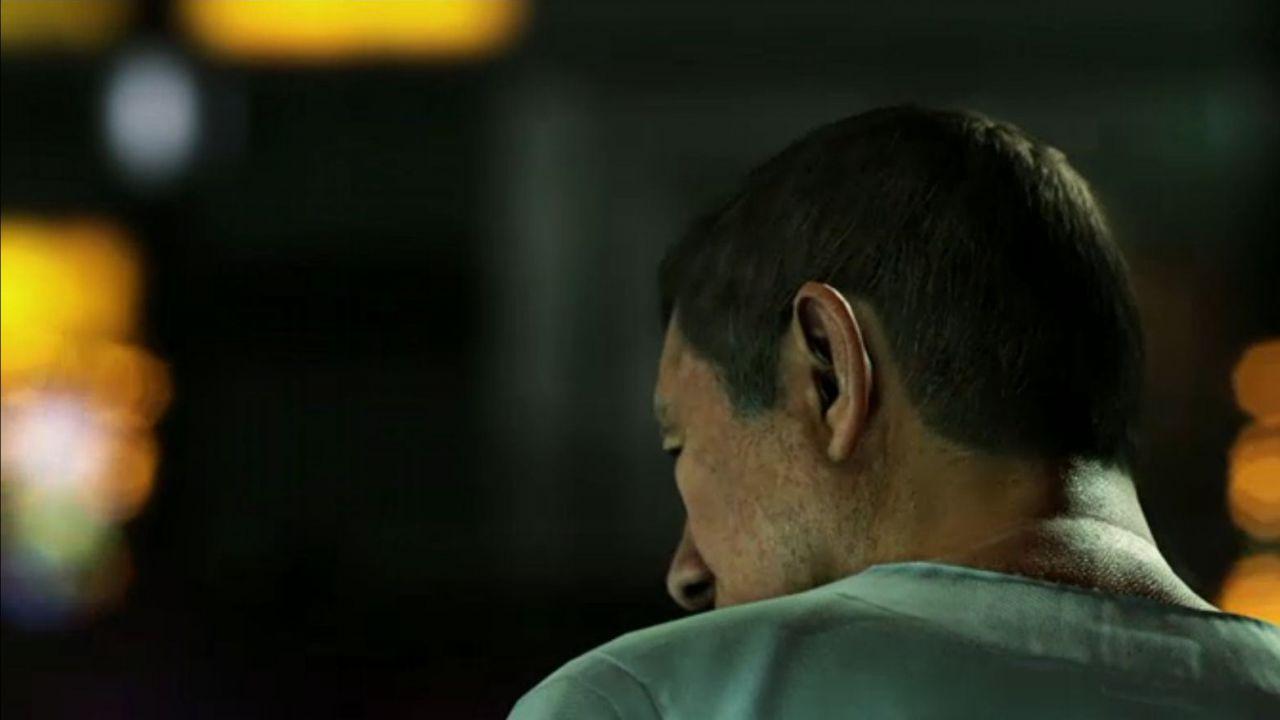 Il primo trailer di Yakuza 6 è atteso per il 12 dicembre