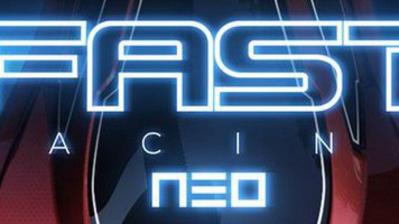 Il primo video gameplay di FAST Racing Neo verrà mostrato in estate