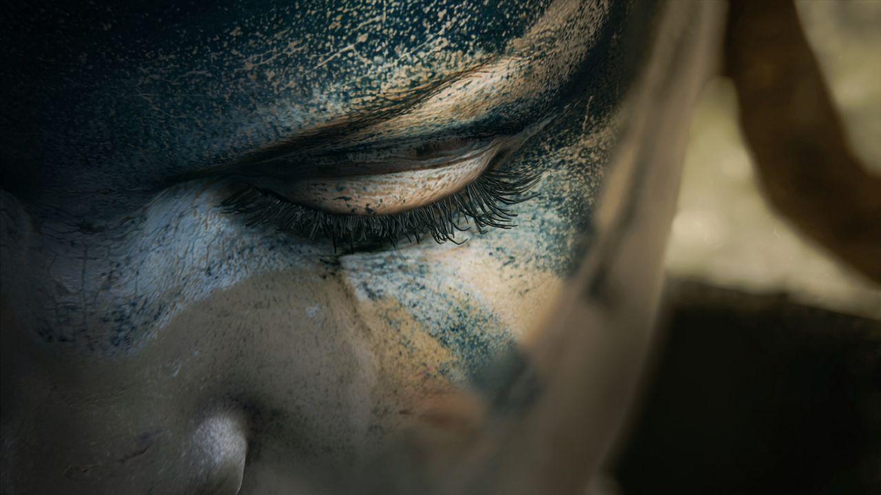 Il primo video gameplay di Hellblade verrà mostrato domani