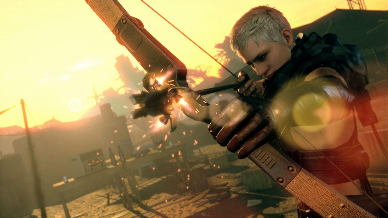 Il primo video gameplay di Metal Gear Survive sarà mostrato il 17 settembre